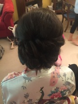 Hair by Molly